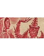 Cameroun Timbres Collection Colonie Française