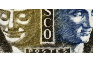 Collections Monde Timbres Albums