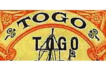 Togo Timbres Collection Colonie Française