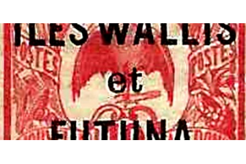 Wallis Futuna Timbres Collection Colonie Française