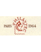 TP-France-Modernes-Timbres-Poste-Collection-1961-1970