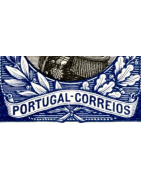 Collection Portugal Timbres Albums