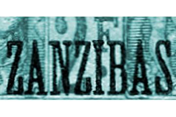 Zanzibar Timbres Collection Colonie Française