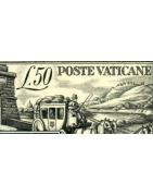 Vatican Semi-Moderne