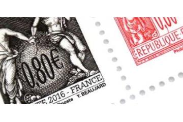 TP-France-Modernes-Timbres-Poste-Collection-apres-2001