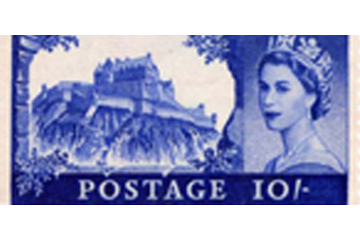 Collections Grande-Bretagne Timbres Albums