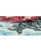 Nouvelle Calédonie Timbres Collection