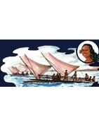 Wallis Futuna Timbres Collection