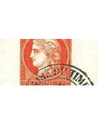 Collections France Timbres Albums
