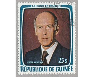 VALERY GISCARD D'ESTAING 1926 – 2020